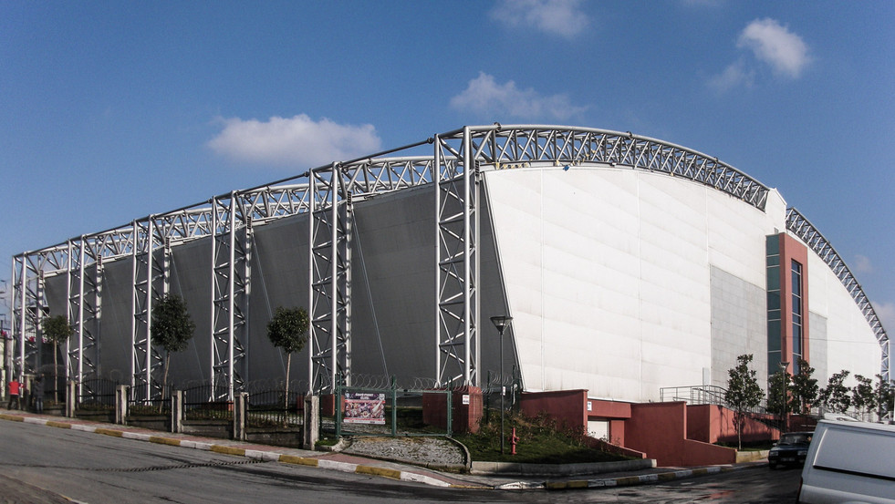 Esenler Sports Hall