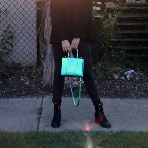Fall 2017 Statement Handbags