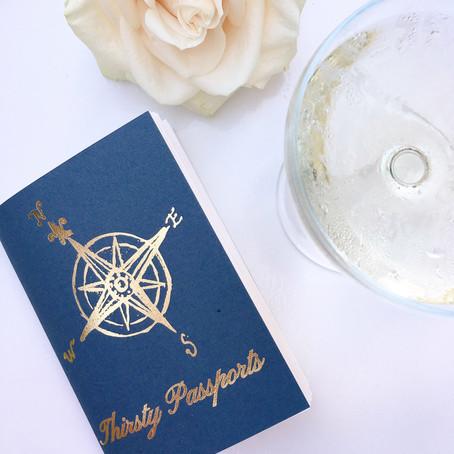 Milwaukee's Thirsty Passport