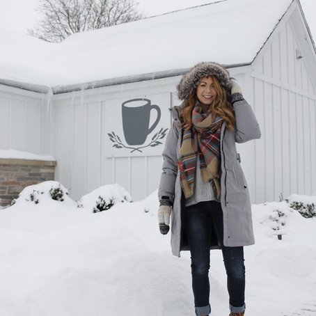 Fashionable & Functional Winter Wear