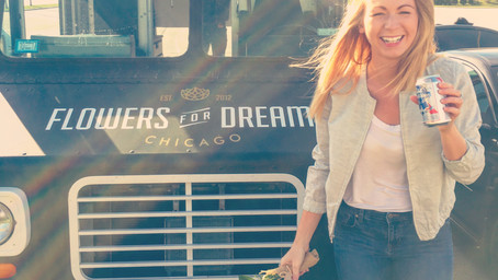 Flowers for Dreams comes to MKE