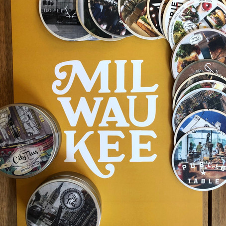 2019 Milwaukee Citytins