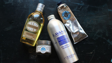 L'Occitane: Beauty Inspired by Nature