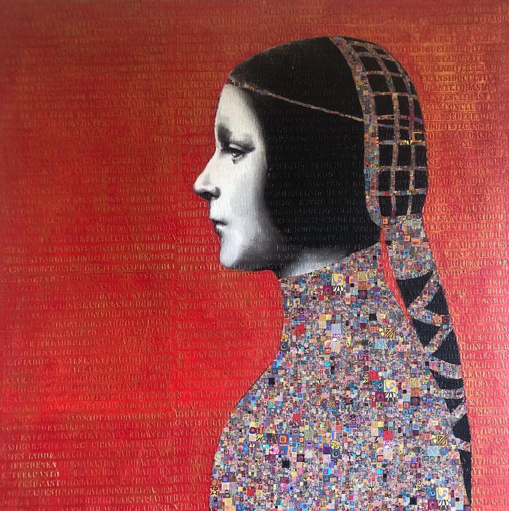 La Mujer de Leonardo I