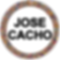 Jose Cacho Logo Circulo Mosaico 12x12.pn