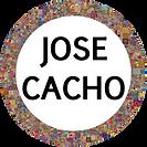 Jose Cacho Logo Junction  Mosaico 12x12.