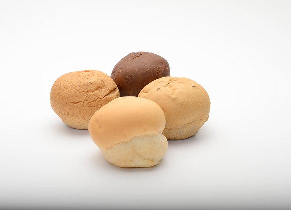 Baker's Best Rolls