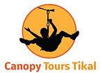 Canopy tours tikal logo