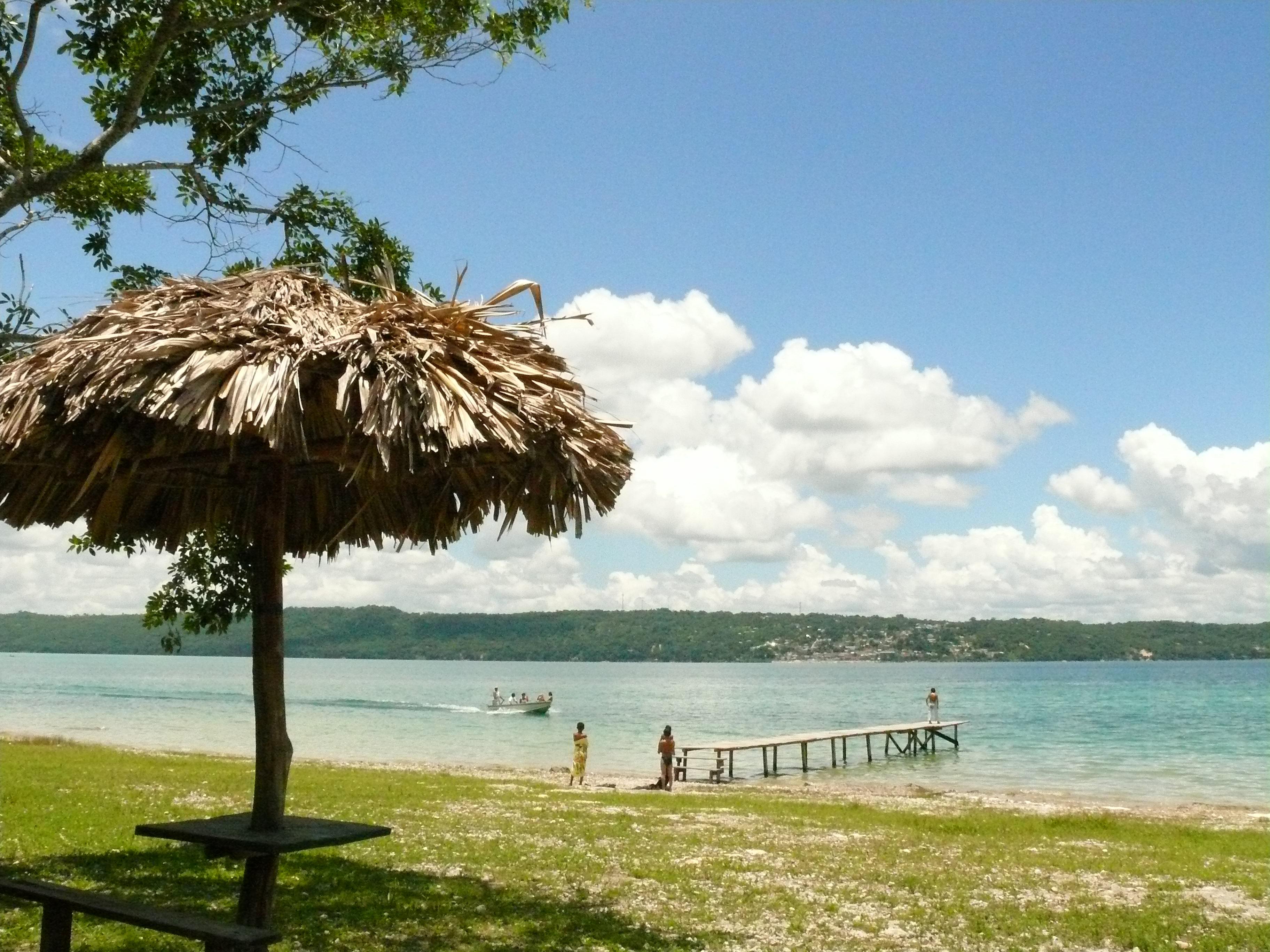 Playa Chechenal