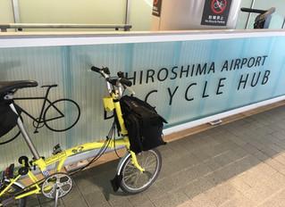 自転車文化促進の為には…