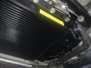 BMW E60 525i AT修理
