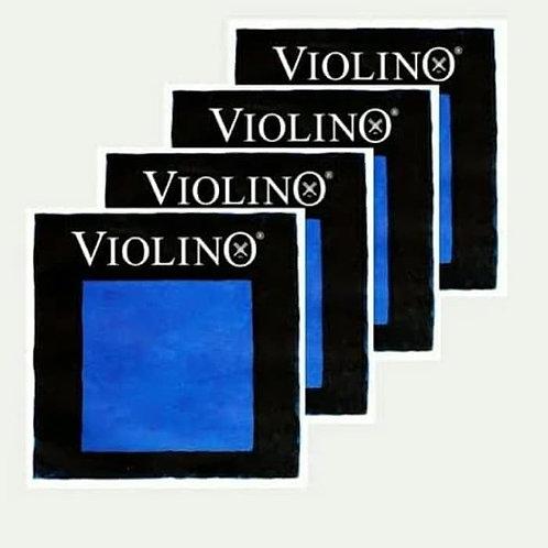 PIRASTRO VIOLINO MUTA CON MI (E) BALL MITTLE ENVELOPE 417021