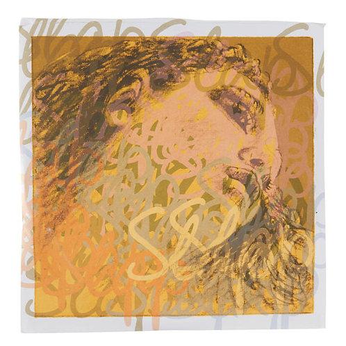 PIRASTRO EVAH PIRAZZI SLAP CORDA RE (D)BASS SYNTHETIC/CHROME STEEL MITTLE 445220