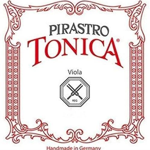 TONICA CORDA RE (D) PER VIOLA SYNTHETIC/ALUMINIUM MITTLE ENVELOPE 422221