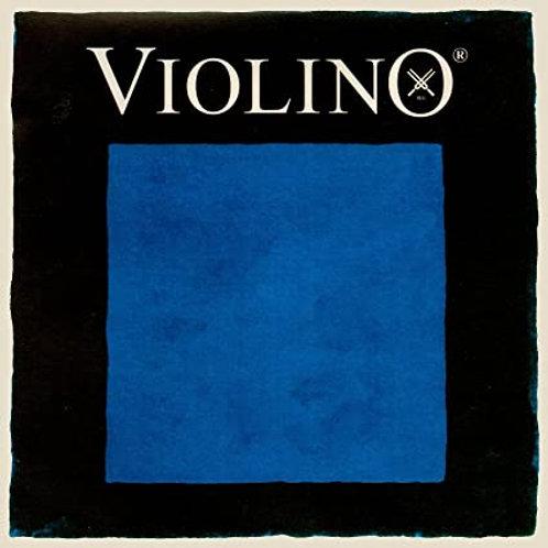 PIRASTRO VIOLINO CORDA MI (E) PER VIOLINO BALL STEEL MITTLE ENVELOPE 310221