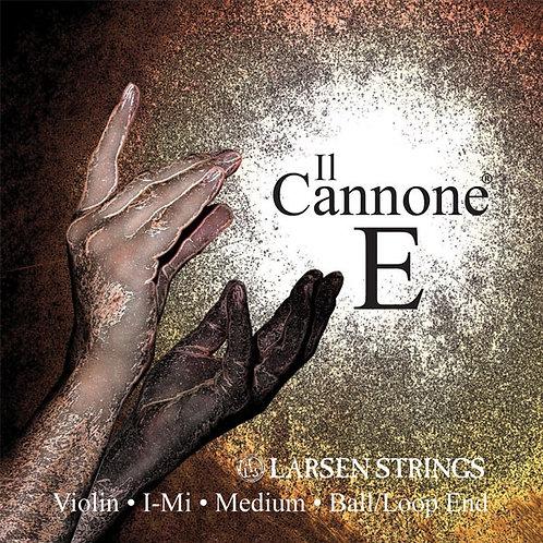 LARSEN IL CANNONE CORDA MI (E) ACCIAIO AL CARBONIO - 631442