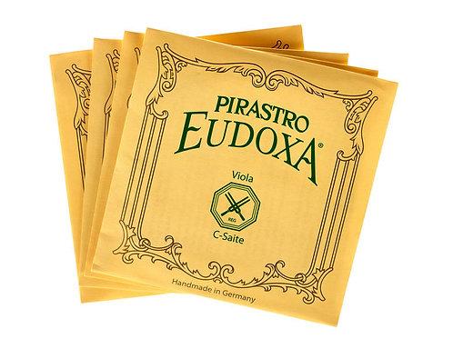 PIRASTRO EUDOXA MUTA PER VIOLA MITTLE ENVELOPE 224021