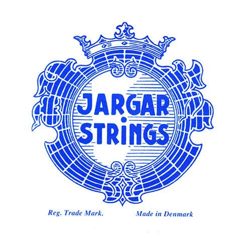 JARGAR STRINGS CORDA RE (D) ACCIAIO-CROMATO PER VIOLA