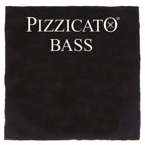 PIRASTRO PIZZICATO MUTA PER BASS SET MITTLE 244020