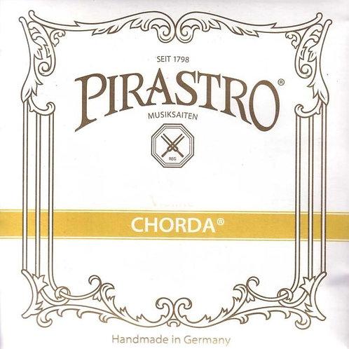 PIRASTRO CHORDA CORDA RE (D) PER VIOLINO GUT 19 1/2 ENVELOPE 112341