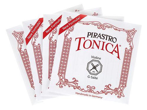 PIRASTRO TONICA MUTA CON MI (E) BALL MITTLE ENVELOPE 412421