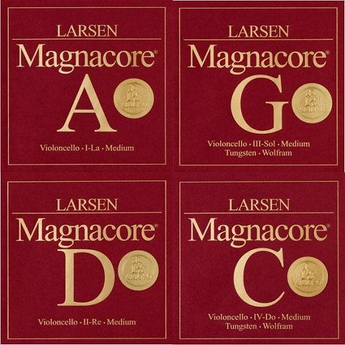 LARSEN MAGNACORE MUTA PER VIOLONCELLO - Arioso - 639504