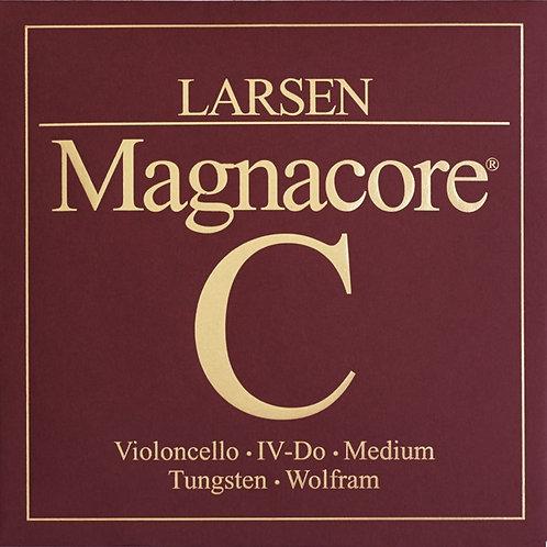 LARSEN MAGNACORE CORDA DO (C) TUNGSTENO PER VIOLONCELLO ARIOSO - 639466