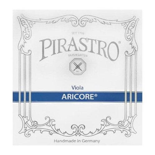 PIRASTRO ARICORE CORDA SOL (G) PER VIOLA SYNTHETIC/SILVER MITTLE ENVELOPE 426321