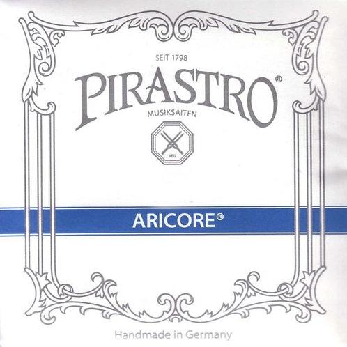 PIRASTRO ARICORE CORDA MI (E) PER VIOLINO BALL STEEL MITTLE ENVELOPE 310121