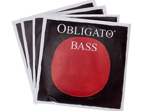 PIRASTRO OBLIGATO MUTA PER BASS SET ORCHESTRA 441020