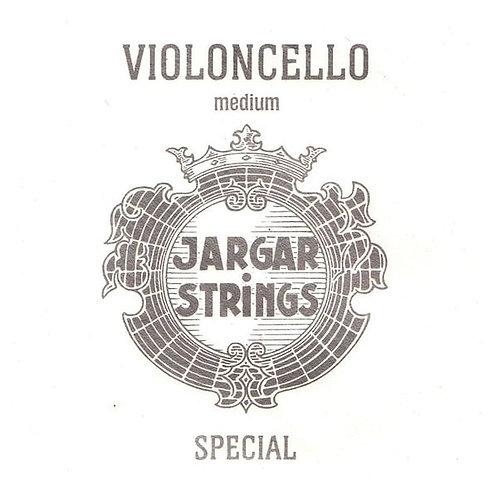 JARGAR CORDA LA (A) SPECIAL PER VIOLONCELLO 638885