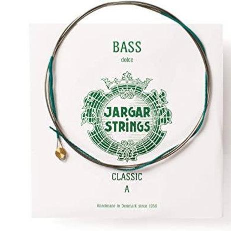 JARGAR CORDA LA (A) CROMO PER CONTRABBASSO - 642507
