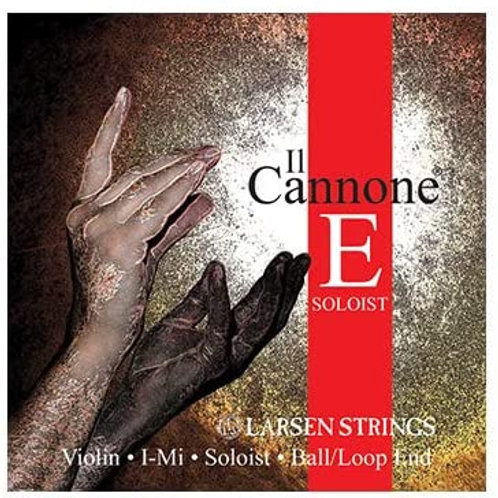 LARSEN IL CANNONE CORDA MI (E) ACCIAIO AL CARBONIO SOLOIST - 631443