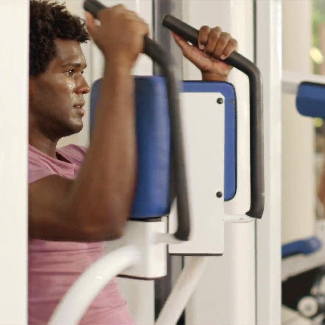 Cardio & Weight Room Combo (General)