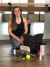 What's In Your Barre Bag with Rachael