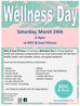 Wellness Day Event at ROC & Soul Fitness