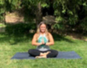 Yoga in the park 7.22.JPG