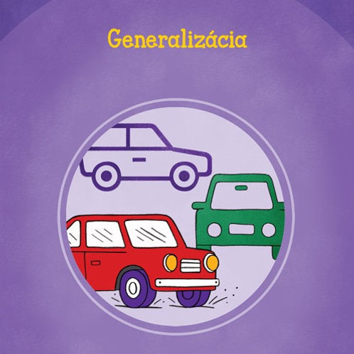 Generalizácia (223ks)