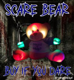 Scare Bear OG