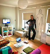 Monday Restorative with Tiffany Thorne