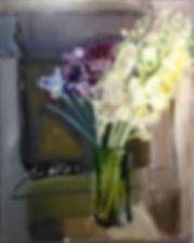 эксурсия в Звенигород Галерея Аси Феоктистовой Галерея Herbarium художница Ася Феоктистова Индивидульная экскурсия в Звенигород Достопимечательности Звенигорода Тур в Звенигород Саввино-сторжевский монастырь Весна в Звенигороде Цветы живопись март апрель экскурсия в Дютьково Экскурсовод в Звенигороде Индивидуальный маршрут Персональный тур выставка в Звенигороде дачи в Звенигороде художники в Звенигороде отель в Звенигороде