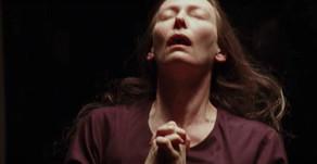 Suspiria (2018) | O Dançar e o Exalar