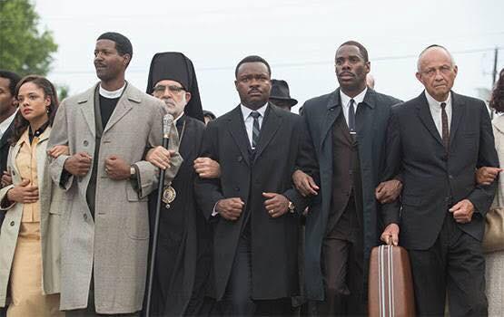 Selma (2014), Ava DuVernay