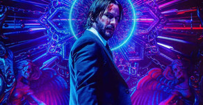 "John Wick 3: Parabellum | ""If I ever end up like Ian McShane slit my throat with a kitchen tool""*"