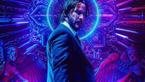 """John Wick 3: Parabellum 