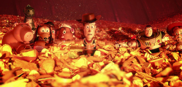 Toy Story 3 (2010),  Lee Unkrich