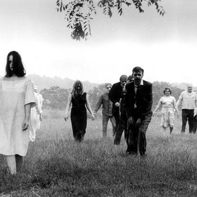Noite dos Mortos-Vivos (1968)