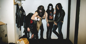 Lords Of Chaos (2018) | Life Metal