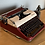 Thumbnail: Give a gift of a custom made Olympia SM3 typewriter for Christmas! They pick col