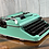 Thumbnail: Custom Porshe Mint Olympia SM 3 Manual Typewriter Reconditioned Perfect